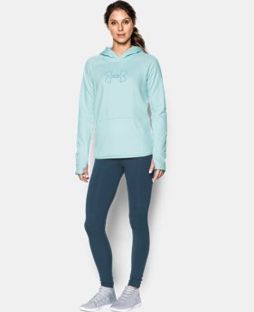 New Arrival  Women's UA Storm UA Logo Hoodie  2 Colors $64.99