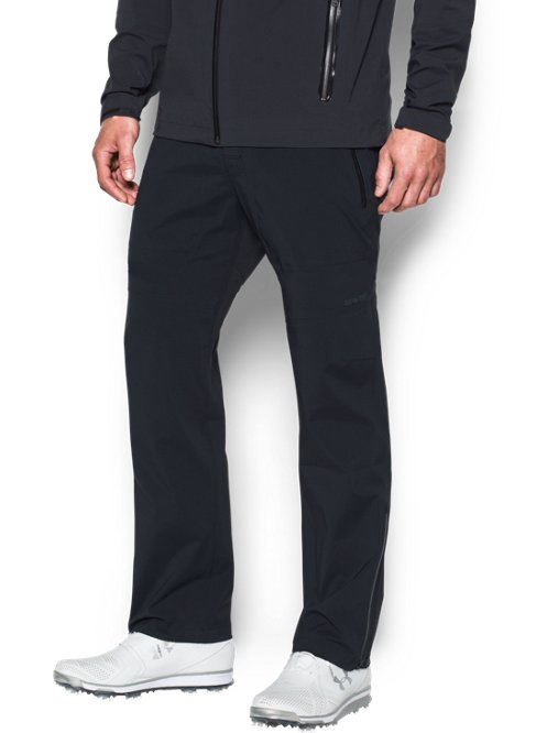 b6fb69035195 This review is fromMen s UA Storm GORE-TEX® Paclite® Pants Tapered.
