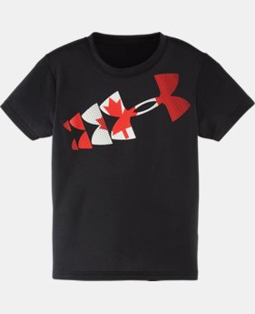 Boys' Toddler UA Graphic Short Sleeve T-Shirt