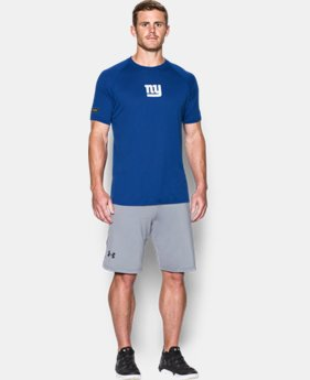 Best Seller Men's NFL Combine Authentic Combine Authentic UA Tech™ Logo T-Shirt   6 Colors $34.99
