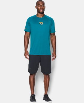 Men's NFL Combine Authentic UA Tech™ Logo T-Shirt   2 Colors $34.99