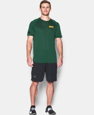 Men's NFL Combine Authentic UA Tech™ Wordmark T-Shirt   1 Color $34.99