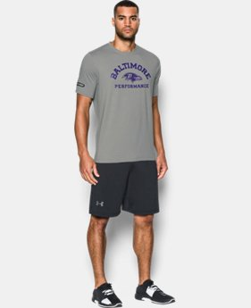 New Arrival Men's NFL Combine Authentic Charged Cotton®  T-Shirt  1 Color $34.99