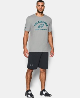 Men's NFL Combine Authentic Charged Cotton®  T-Shirt LIMITED TIME: FREE U.S. SHIPPING 6 Colors $26.99