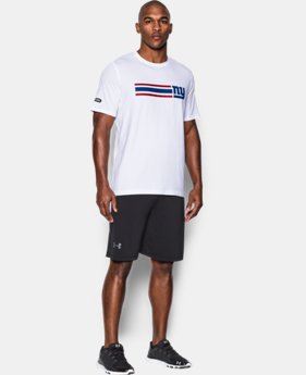 Men's NFL Combine Authentic Charged Cotton® T-Shirt   1 Color $26.99