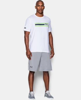 Men's NFL Combine Authentic Charged Cotton® T-Shirt   5 Colors $20.99 to $26.99