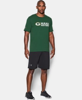 Men's NFL Combine Authentic Charged Cotton® T-Shirt   5 Colors $20.24