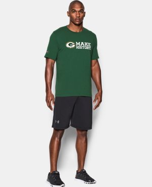 Men's NFL Combine Authentic Charged Cotton® T-Shirt   1 Color $34.99
