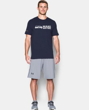 Men's NFL Combine Authentic Charged Cotton® T-Shirt   4 Colors $34.99