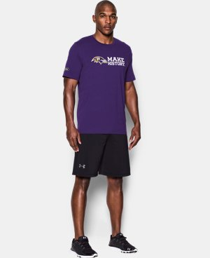 Men's NFL Combine Authentic Charged Cotton® T-Shirt    $26.99