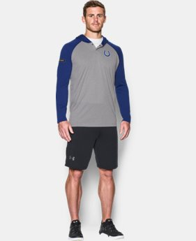 Men's NFL Combine Authentic UA Tech™ Popover Hoodie LIMITED TIME: FREE U.S. SHIPPING 1 Color $54.99