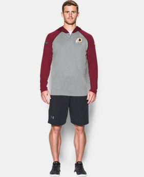 Men's NFL Combine Authentic UA Tech™ Popover Hoodie  12 Colors $41.99