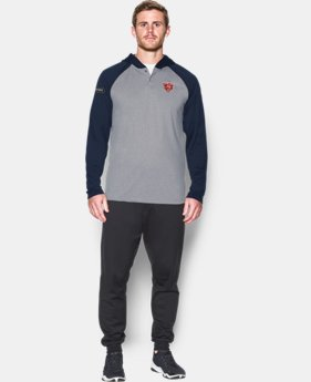 New Arrival Men's NFL Combine Authentic UA Tech™ Popover Hoodie LIMITED TIME: FREE SHIPPING 17 Colors $54.99