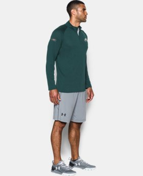 Men's NFL Combine Authentic UA Tech™ ¼ Zip  2 Colors $59.99
