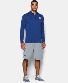 Men's NFL Combine Authentic UA Tech™ ¼ Zip  3 Colors $59.99