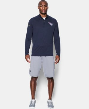 Men's NFL Combine Authentic UA Tech™ ¼ Zip  8 Colors $59.99