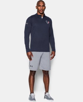 Men's NFL Combine Authentic UA Tech™ ¼ Zip LIMITED TIME: FREE U.S. SHIPPING 1 Color $44.99