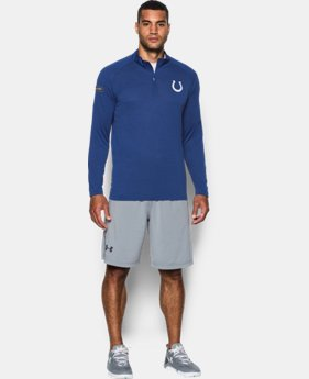 Men's NFL Combine Authentic UA Tech™ ¼ Zip LIMITED TIME: FREE U.S. SHIPPING  $59.99