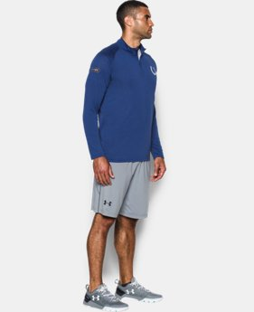 Men's NFL Combine Authentic UA Tech™ ¼ Zip   $44.99