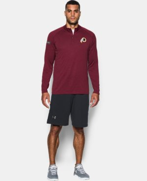 Men's NFL Combine Authentic UA Tech™ ¼ Zip LIMITED TIME: FREE U.S. SHIPPING 1 Color $59.99