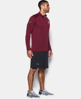 Men's NFL Combine Authentic UA Tech™ ¼ Zip  1 Color $44.99