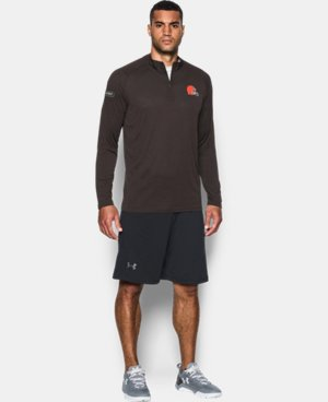 Men's NFL Combine Authentic UA Tech™ ¼ Zip  1 Color $59.99