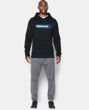 Men's NFL Combine Authentic UA Storm Armour® Fleece Hoodie  15 Colors $74.99