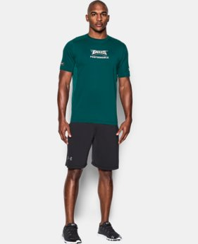 Men's NFL UA Raid Printed T-Shirt  1 Color $25.49 to $33.99