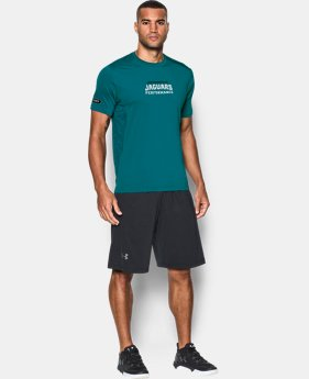 Men's NFL UA Raid Printed T-Shirt  1 Color $44.99
