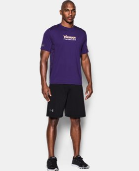 Men's NFL UA Raid Printed T-Shirt  2 Colors $25.49 to $33.99
