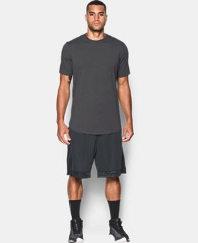 New Arrival Men's UA Extend the Game T-Shirt LIMITED TIME: FREE SHIPPING 1 Color $34.99
