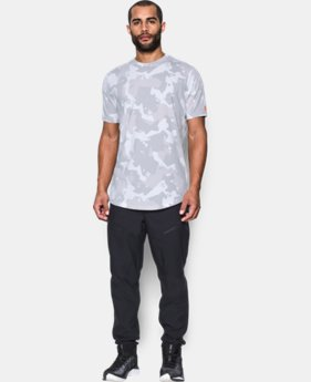 Men's UA Extend the Game T-Shirt  2 Colors $39.99