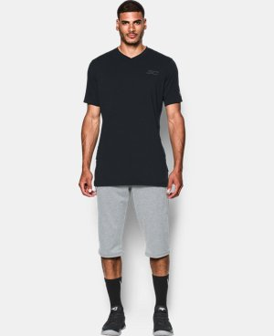 Men's SC30 Trey Area V-Neck T-Shirt  2 Colors $39.99