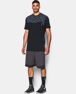 Men's SC30 Essentials Pocket T-Shirt  1 Color $39.99