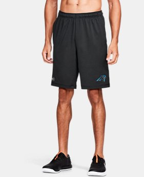 Men's NFL Combine Authentic UA Raid Shorts LIMITED TIME: FREE U.S. SHIPPING 1  Color Available $30.99