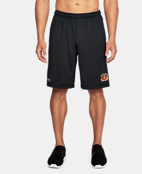 Men's NFL Combine Authentic UA Raid Shorts  3 Colors $40