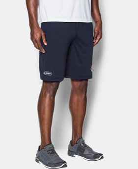 Men's NFL Combine Authentic UA Raid Shorts  1 Color $29.99