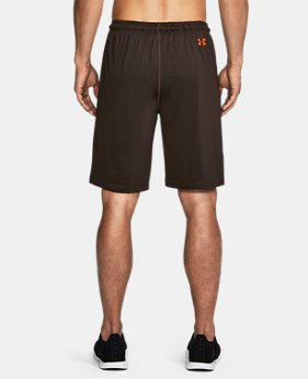 Men's NFL Combine Authentic UA Raid Shorts  1 Color $40