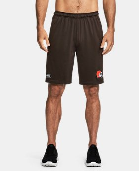 Men's NFL Combine Authentic UA Raid Shorts  11 Colors $40