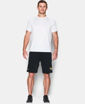 Men's NFL Combine Authentic UA Raid Printed Shorts  6 Colors $26.99