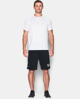 Men's NFL Combine Authentic UA Raid Printed Shorts  8 Colors $44.99