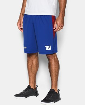 New Arrival Men's NFL Combine Authentic UA Raid Printed Shorts LIMITED TIME: FREE SHIPPING 4 Colors $44.99