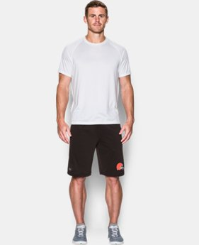 Men's NFL Combine Authentic UA Raid Printed Shorts  1 Color $25.49 to $33.99