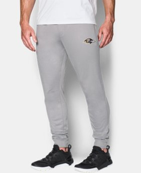 New Arrival Men's NFL Combine Authentic UA Tricot Joggers  1 Color $64.99