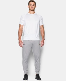 Men's NFL Combine Authentic UA Tricot Joggers LIMITED TIME: FREE U.S. SHIPPING  $48.99