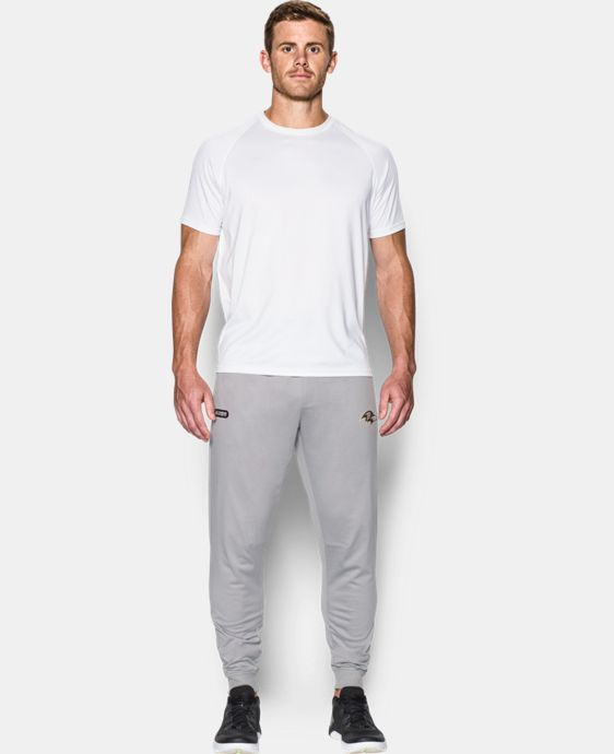 Men's NFL Combine Authentic UA Tricot Joggers LIMITED TIME: FREE U.S. SHIPPING 1 Color $48.99