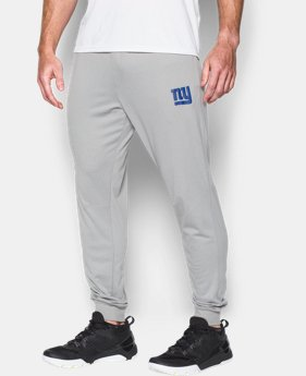 New Arrival Men's NFL Combine Authentic UA Tricot Joggers  17 Colors $64.99