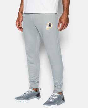 New Arrival Men's NFL Combine Authentic UA Tricot Joggers   $64.99