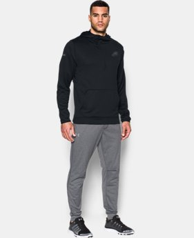 Men's NFL Combine Authentic UA Pinnacle Hoodie   $94.99