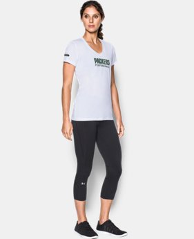 Women's NFL Combine Authentic UA Tech™ V-Neck  2 Colors $19.99 to $26.99
